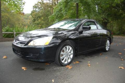 2007 Honda Accord for sale at New Hope Auto Sales in New Hope PA