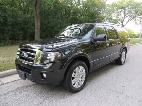 2014 Ford Expedition EL for sale at EZ Motorcars in West Allis WI