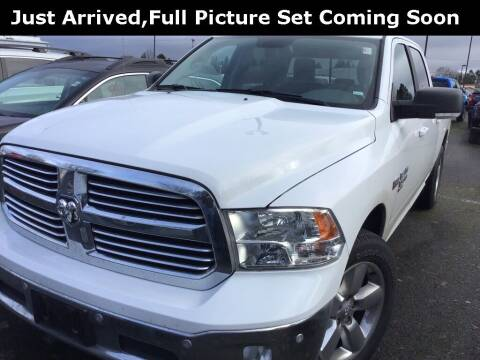 2019 RAM Ram Pickup 1500 Classic for sale at Royal Moore Custom Finance in Hillsboro OR