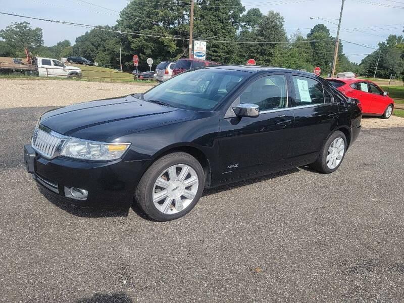 2007 Lincoln MKZ for sale at Five Star Motors in Senatobia MS