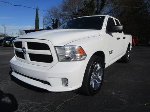 2015 RAM Ram Pickup 1500 for sale at Lewis Page Auto Brokers in Gainesville GA