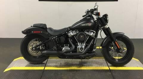 2018 Harley-Davidson FLSL for sale at Signature Auto Sales in Bremerton WA