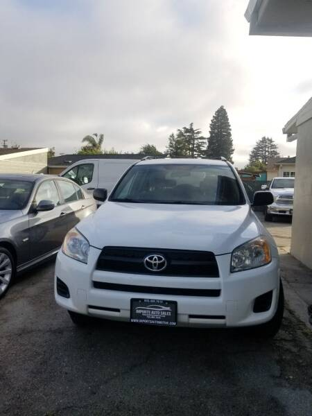 2010 Toyota RAV4 for sale at Imports Auto Sales & Service in San Leandro CA