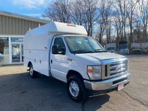 2010 Ford E-Series Chassis for sale at Auto Towne in Abington MA