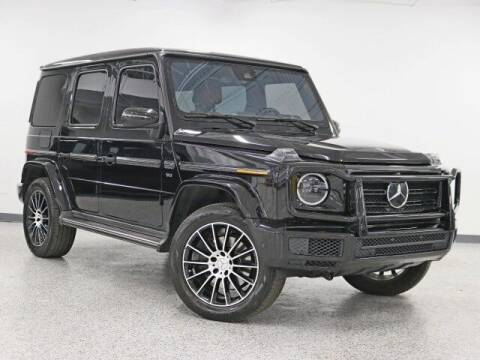 2019 Mercedes-Benz G-Class for sale at Vanderhall of Hickory Hills in Hickory Hills IL