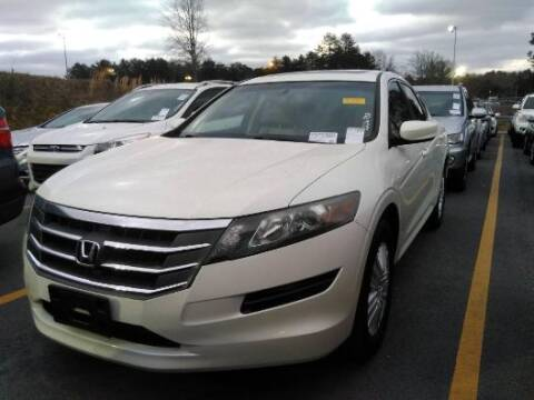 2012 Honda Crosstour for sale at Adams Auto Group Inc. in Charlotte NC