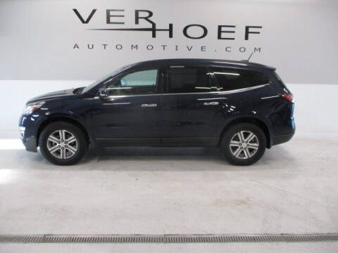 2017 Chevrolet Traverse for sale at Ver Hoef Automotive Inc in Sioux Center IA