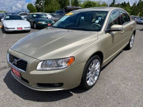 2007 Volvo S80 for sale at Autos Only Burien in Burien WA