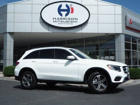 2018 Mercedes-Benz GLC for sale at Harrison Imports in Sandy UT