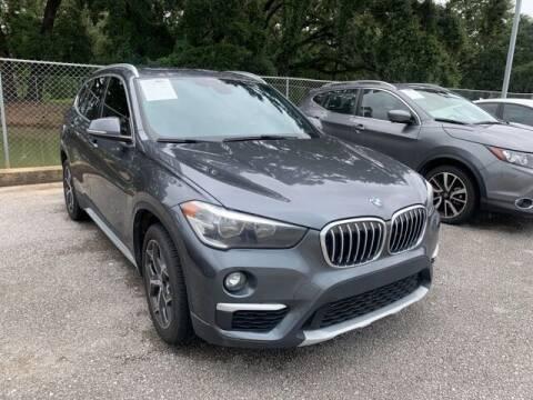 2018 BMW X1 for sale at Allen Turner Hyundai in Pensacola FL