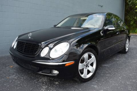 2006 Mercedes-Benz E-Class for sale at Precision Imports in Springdale AR
