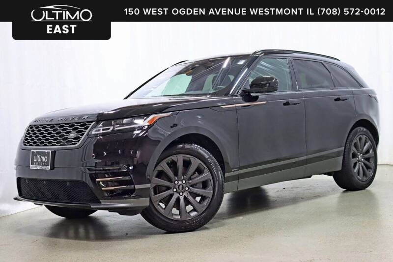 2018 Land Rover Range Rover Velar for sale in Westmont, IL