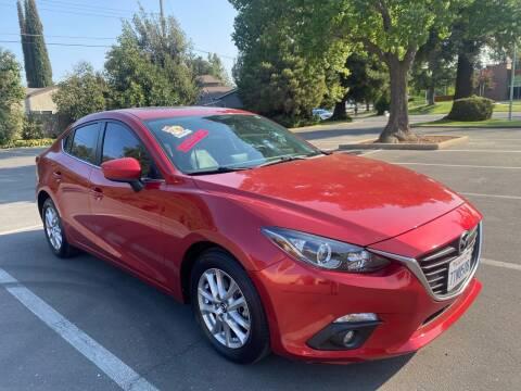 2016 Mazda MAZDA3 for sale at 7 STAR AUTO in Sacramento CA