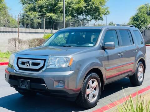 2010 Honda Pilot for sale at United Star Motors in Sacramento CA