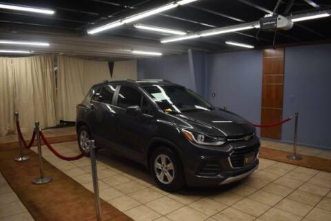 2019 Chevrolet Trax for sale at Adams Auto Group Inc. in Charlotte NC