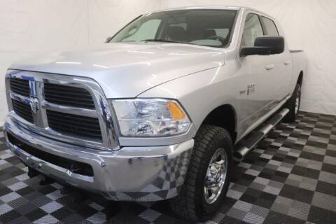 2012 RAM Ram Pickup 2500 for sale at AH Ride & Pride Auto Group in Akron OH