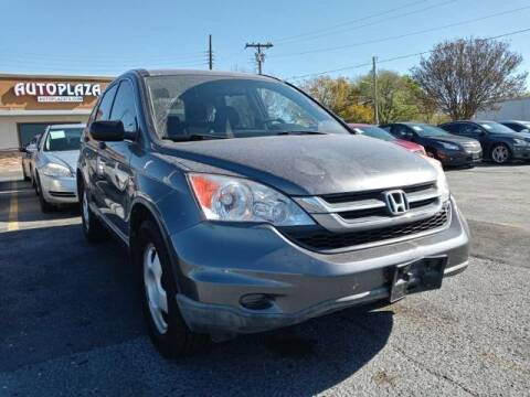 2011 Honda CR-V for sale at Auto Plaza in Irving TX