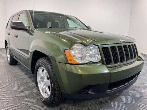 2008 Jeep Grand Cherokee for sale at Renn Kirby Kia in Gettysburg PA