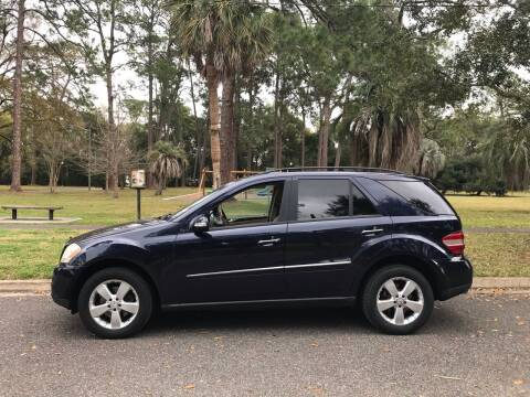 2006 Mercedes-Benz M-Class for sale at Import Auto Brokers Inc in Jacksonville FL