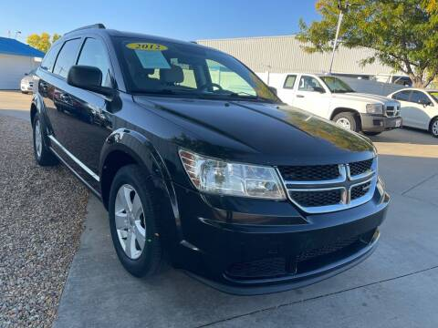 2012 Dodge Journey for sale at AP Auto Brokers in Longmont CO