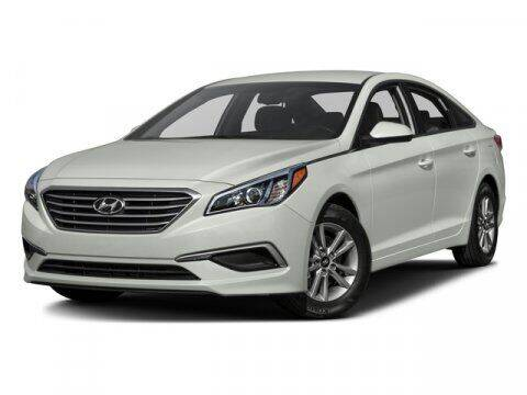 2016 Hyundai Sonata for sale at Nu-Way Auto Ocean Springs in Ocean Springs MS