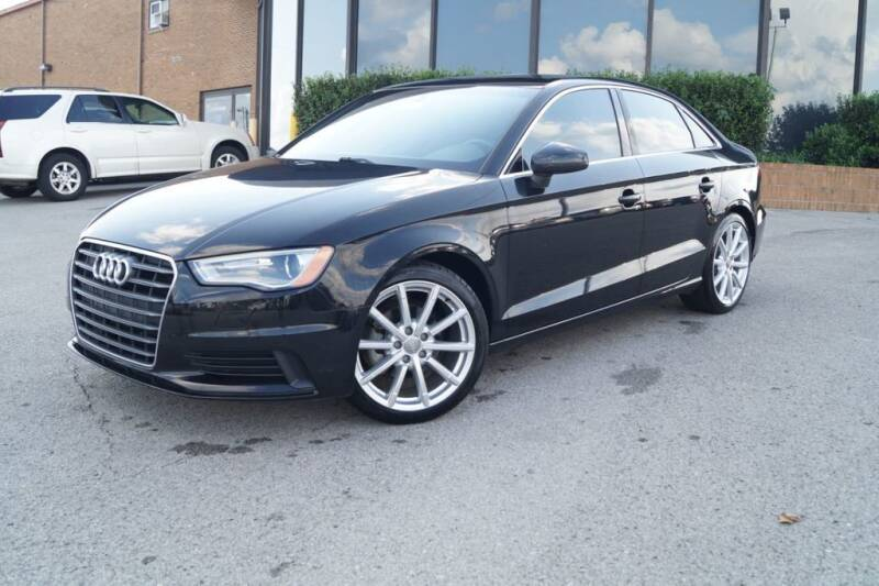 2015 Audi A3 for sale at Next Ride Motors in Nashville TN