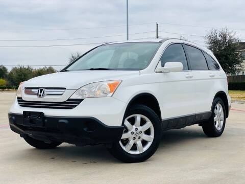 2009 Honda CR-V for sale at AUTO DIRECT in Houston TX