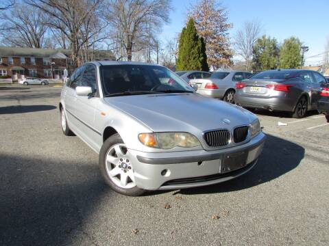 2005 BMW 3 Series for sale at K & S Motors Corp in Linden NJ