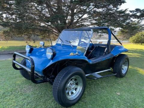 1971  Volkswagen Dune Buggy  for sale at Dodi Auto Sales in Monterey CA