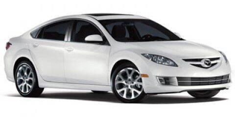 2012 Mazda MAZDA6 for sale at Suburban Chevrolet in Claremore OK