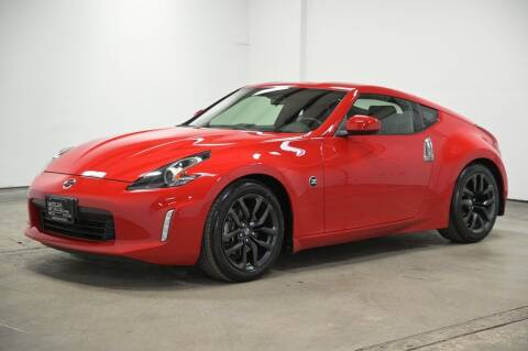 2018 Nissan 370Z for sale at Modern Motorcars in Nixa MO