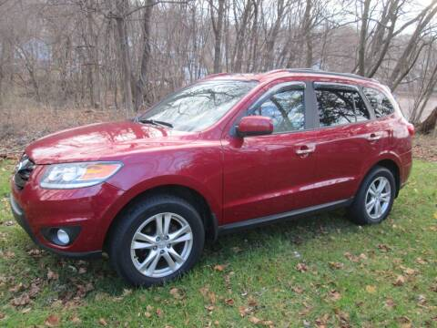 2012 Hyundai Santa Fe for sale at Peekskill Auto Sales Inc in Peekskill NY