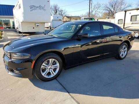 2019 Dodge Charger for sale at Kell Auto Sales, Inc in Wichita Falls TX