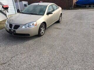 2009 Pontiac G6 for sale at Northstar Autosales in Eastlake OH