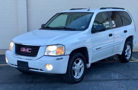 2005 GMC Envoy for sale at Carland Auto Sales INC. in Portsmouth VA