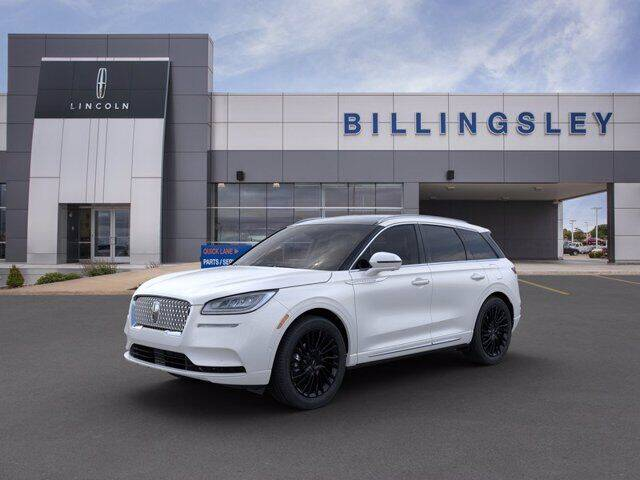 2021 Lincoln Corsair for sale in Lawton, OK