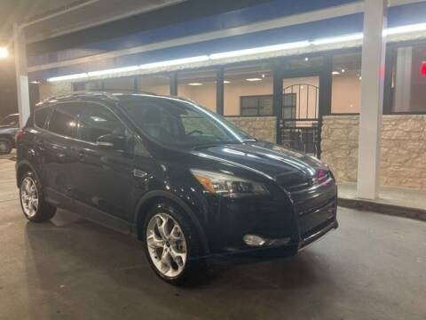 2013 Ford Escape for sale at CAR SOURCE OKC - CAR ONE in Oklahoma City OK