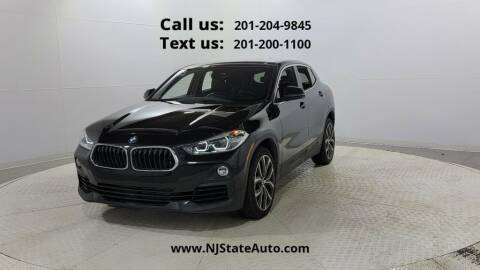 2018 BMW X2 for sale at NJ State Auto Used Cars in Jersey City NJ