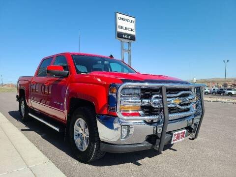 2018 Chevrolet Silverado 1500 for sale at Tommy's Car Lot in Chadron NE