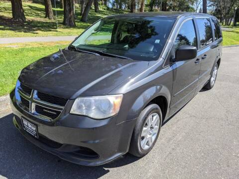 2011 Dodge Grand Caravan for sale at All Star Automotive in Tacoma WA