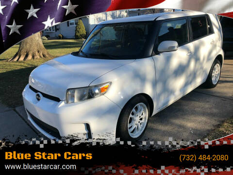 2012 Scion xB for sale at Blue Star Cars in Jamesburg NJ