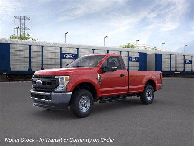 2022 Ford F-250 Super Duty for sale in Holly, MI