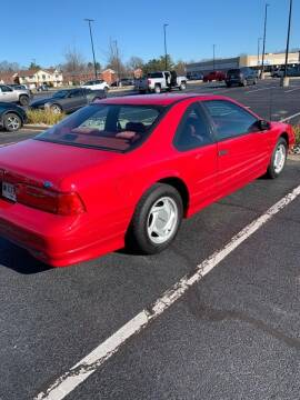 1994 Ford Thunderbird for sale at All Star Autos, Inc in La Porte IN