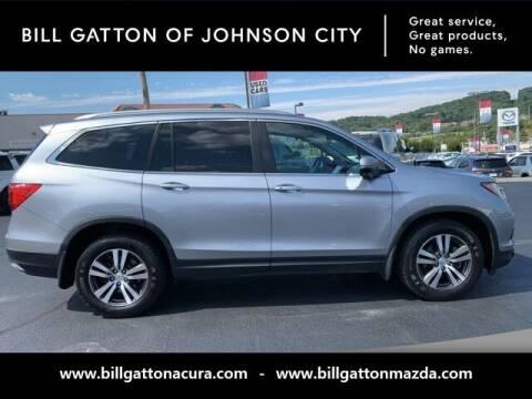 2016 Honda Pilot for sale at Bill Gatton Used Cars - BILL GATTON ACURA MAZDA in Johnson City TN