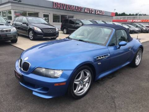 2000 BMW Z3 for sale at DriveSmart Auto Sales in West Chester OH