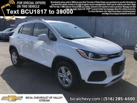 2019 Chevrolet Trax for sale at BICAL CHEVROLET in Valley Stream NY