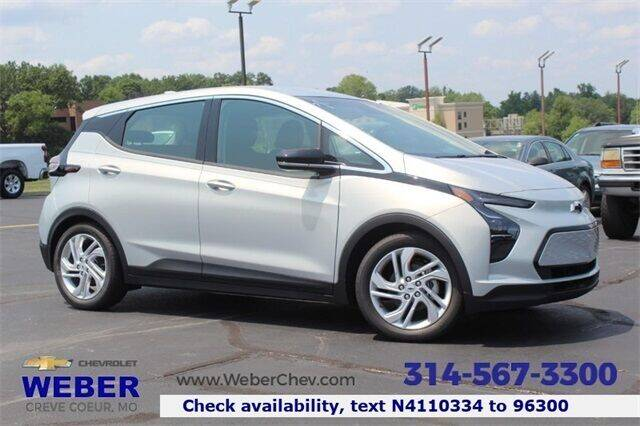2022 Chevrolet Bolt EV for sale in Creve Coeur, MO