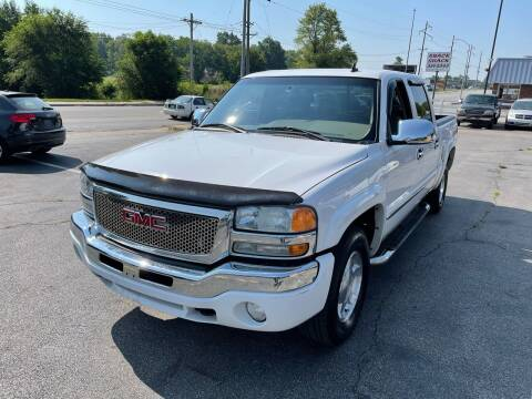 2006 GMC Sierra 1500 for sale at Auto Choice in Belton MO