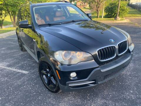 2009 BMW X5 for sale at Supreme Auto Gallery LLC in Kansas City MO