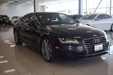 2013 Audi A7 for sale at Legend Auto in Sacramento CA